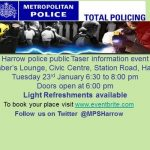 Taser-Information-Event-23012018